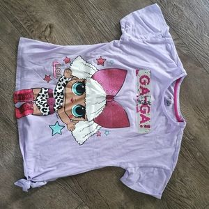 2/$15 LOL surprise t-shirt girl 14-16
